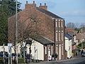 Brandreth House, Burscough Street, Ormskirk - Geograph 4335831.jpg