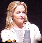 Brandy Ledford à la Dragon*Con 2006