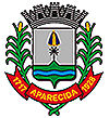 Official seal of Aparecida