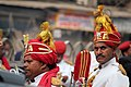 Brass band players in India IMG 8870.jpg