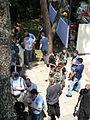 Breaks - Wikimania 2011 P1030945.JPG