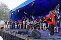 Brest - Fête de la musique 2014 - Kevrenn Brest Sant Mark - 001.jpg
