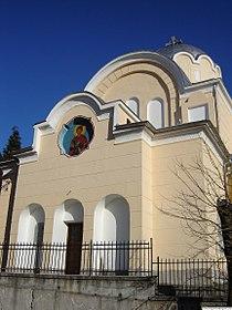 Breznik Church St Nicolas.JPG