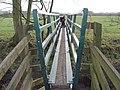 Bridge Over Drain - geograph.org.uk - 1759494.jpg