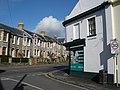 Bridgetown Stores, Totnes - geograph.org.uk - 1017446.jpg