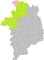 Brinon-sur-Sauldre (Cher) dans son Arrondissement.png