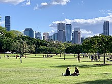 Brisbane CBD seen from New Farm Park, Queensland.jpg