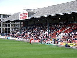 Brisbane Road East Stand - 1.jpg