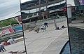 Bristol MMB «U6 Millennium Square.jpg