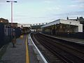 Brixton rail station look south.JPG