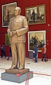 Bronze statue of Mao Zedong at National Museum of China.jpg