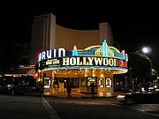Bruin Theater, Westwood Village