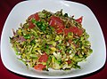 Brussels Sprouts & Grapefruit Salad with Mint & Red Onions (8440148972).jpg
