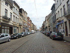 Image illustrative de l'article Rue Van Oost (Bruxelles)