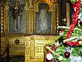 Bucuresti, Romania, Biserica Rusa, (Sfantul Nicolae), B-II-m-A-18814 (4).JPG