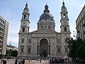 Budapest Szent Istvan Church August 2006 - panoramio.jpg