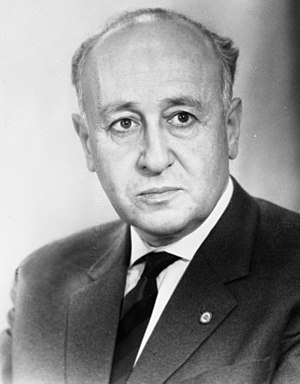 Albert Norden - Norden, 1963