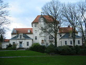 Seesen - Sehusa Castle