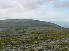 Geography of Ireland - Wikipedia, the free encyclopedia