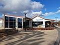 Busselton Visitor Centre, August 2020 01.jpg