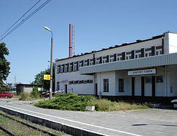 Bydgoszcz Fordon train station.jpg