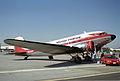 Bygone Aviation DC-3; LGB,28.07.1995(k) (5023821449).jpg