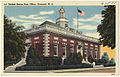 C-7. United States Post Office, Concord, N. C. (5755513135).jpg