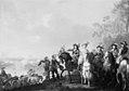 C.A. Lorentzen - Wismars belejring under Den skånske Krig 1675-79 - KMS924 - Statens Museum for Kunst.jpg