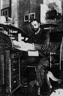 C. B. J. Snyder American architect (1860–1945)