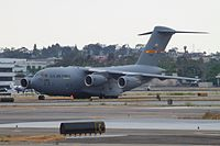 07-7189 - C17 - Air Mobility Command