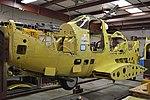 CAF Kingcobra restoration - fuselage - 11211540375.jpg