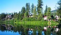 CANDA BC Nita Lake ウィスラー - panoramio.jpg