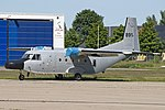 CASA C-212-200 Aviocar, Sweden - Air Force JP6000759.jpg