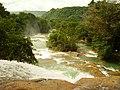 CASCADAS DE AGUA AZUL CHIAPAS 4 - panoramio.jpg