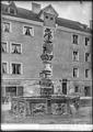 CH-NB - Chur, Brunnen, vue partielle - Collection Max van Berchem - EAD-7021.tif