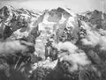 CH-NB - Jungfrau, Westseite - Eduard Spelterini - EAD-WEHR-32083-B.tif
