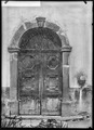 CH-NB - Randa, Kirche, Portal, vue d'ensemble - Collection Max van Berchem - EAD-7632.tif