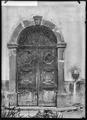 CH-NB - Randa, Kirche, Portal, vue d'ensemble - Collection Max van Berchem - EAD-7632.tif