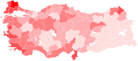 CHP 2007 general election