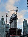 CIBC Square from Harbour Street - 20190312.jpg