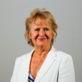 Cabinet Secretary for the Environment, Climate Change and Land Reform, Roseanna Cunningham.png