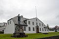 Cabinet building, Reykjavík, 2014-07-28-2.jpg