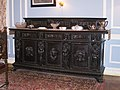 Cabinet with elaborate carvings - Casa Loma.jpg