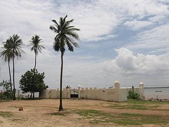 Cacheu Region - Image: Cacheu
