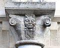 Caen église Saint-Nicolas chapiteau.JPG