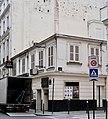 Café-théâtre Don Camillo, 10 rue des Saints-Pères, Paris 7e.jpg