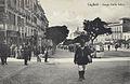 Cagliari largo Carlo Felice 1900.jpg