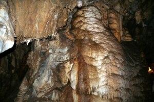 Calaveras County, California - California Caverns - Calaveras County