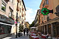 Calle Reina Victoria, San Lorenzo de El Escorial 03.JPG