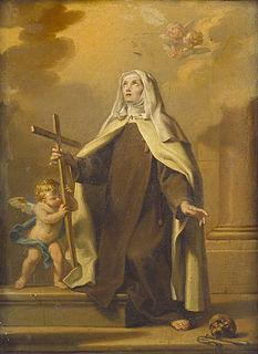 Margaret of Cortona Italian penitent